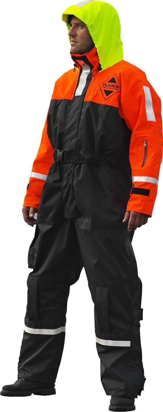 Шведские рыболовные костюмы